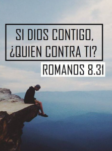 Si DIOS contigo